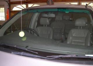 parkowanie pileczka